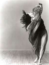 Jeanne Bresciani