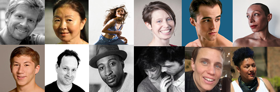 "Guest artists ""people"" header image"