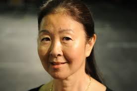 Susan Kikuchi
