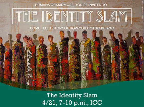 The Identity Slam