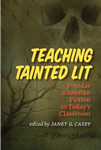 Teaching Tained Lit, cover image