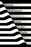 Voices in the Night: Stories, cover image