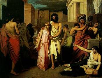 thebes government