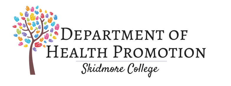 Department of Health Promotion