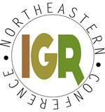 IGR Northeastern Conference logo 2015