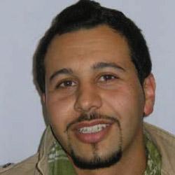 Wisam Khaleefah '11