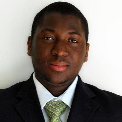 Musa Komeh '15, an Exercise Science major, was selected for an internship in New York City with the Cliton Foundation Global Initiative's Health Team; the organization is committed to improving health, strengthening local economies, promoting health and wellness, and protecting the environment on a global basis.