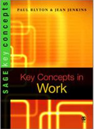 Key Concepts in Work image