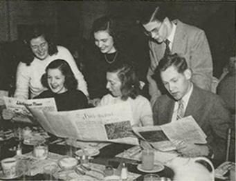 See, Hear, Speak No Evil 1948