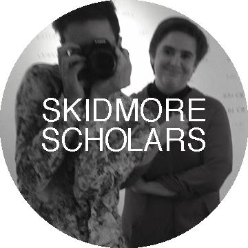 Skidmore Scholars