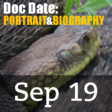 Doc Date: Portrait & Biography