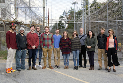 States of Incarceration student-guided visit
