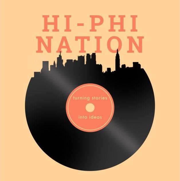 Barry Lam - Hi Phi Nation
