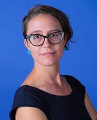 Sarah Friedland