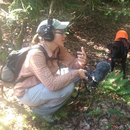 Erika Schielke - Conservation Canines