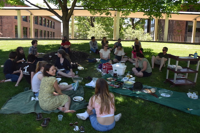Storytellers' Picnic