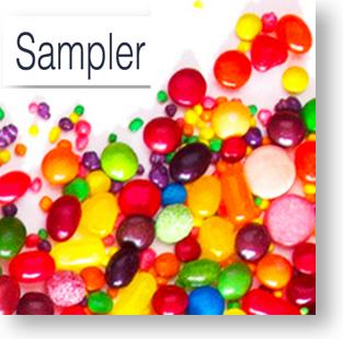 """""""Sampler"""""""