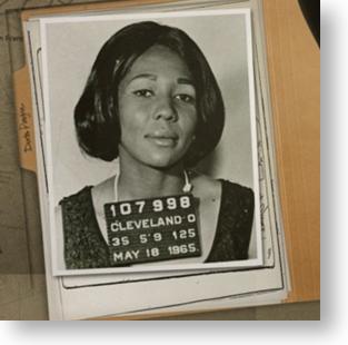 """The Life and Crimes of Doris Payne"""