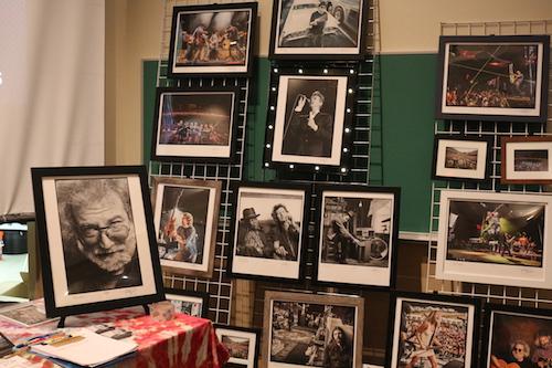 Jay Blakesberg prints