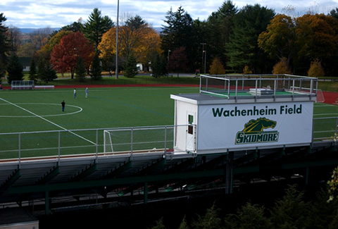 Wachenheim+Field+at+Skidmore+College