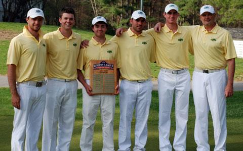 Golf+champions