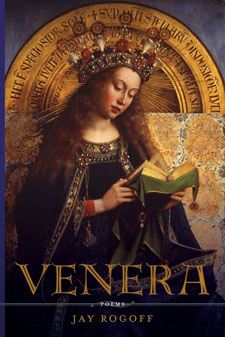 Venera by Jay Rogoff