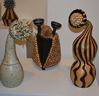 Johnson ceramics