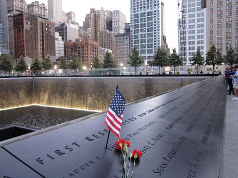 9%2F11+memorial