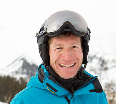 Auden+Schendler+on+the+slopes