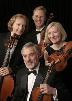American+String+Quartet