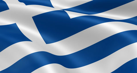 Greek+flag