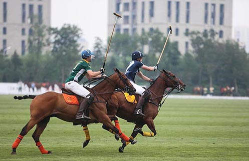 polo+club+in+China