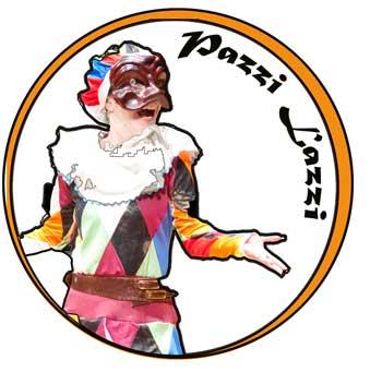 Pazzi+Lazzi+logo