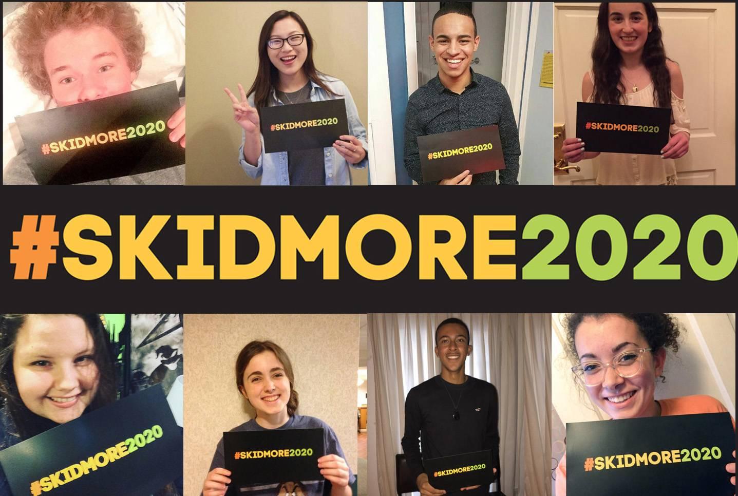 Skidmore 2020