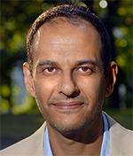 Mustafa Bayoumi
