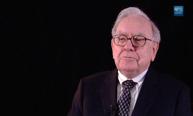 Warren+Buffett