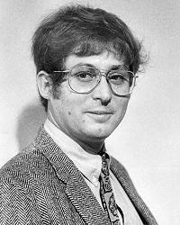 John Cunningham in 1969