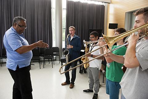 Skidmore+Jazz+Institute