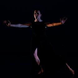 Skidmore dancer