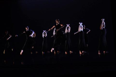 Skdmore+dancers+perform+Martha+Graham