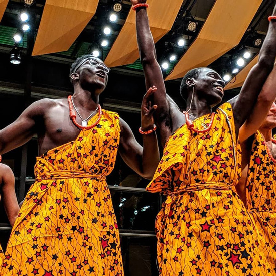 African+drumming+and+dance+performance