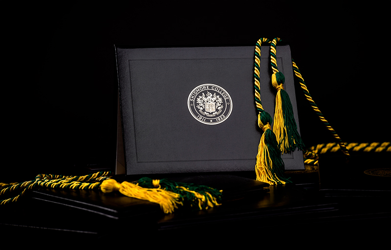 Commencement image