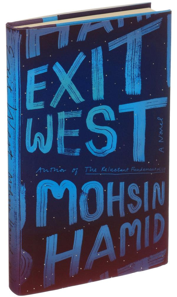 Exit+West%2C+a+novel+by+Mohsin+Hamid