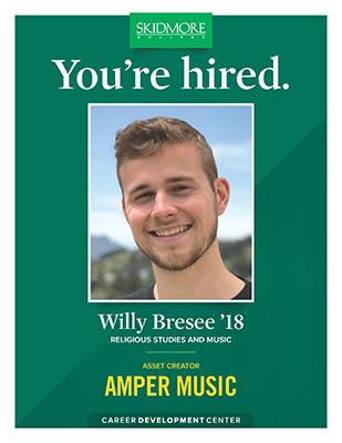 Willy Bresee