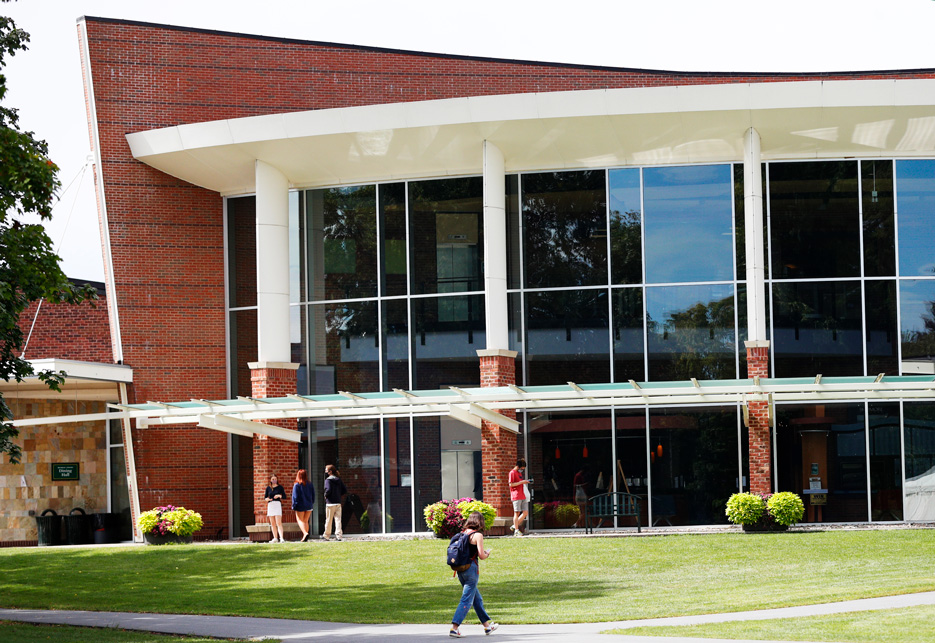 Skidmore Recognized As A Top Liberal Arts And Best Value College