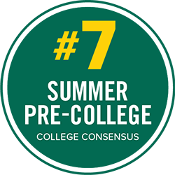 #7 Pre-College Summer Program from College Consensus