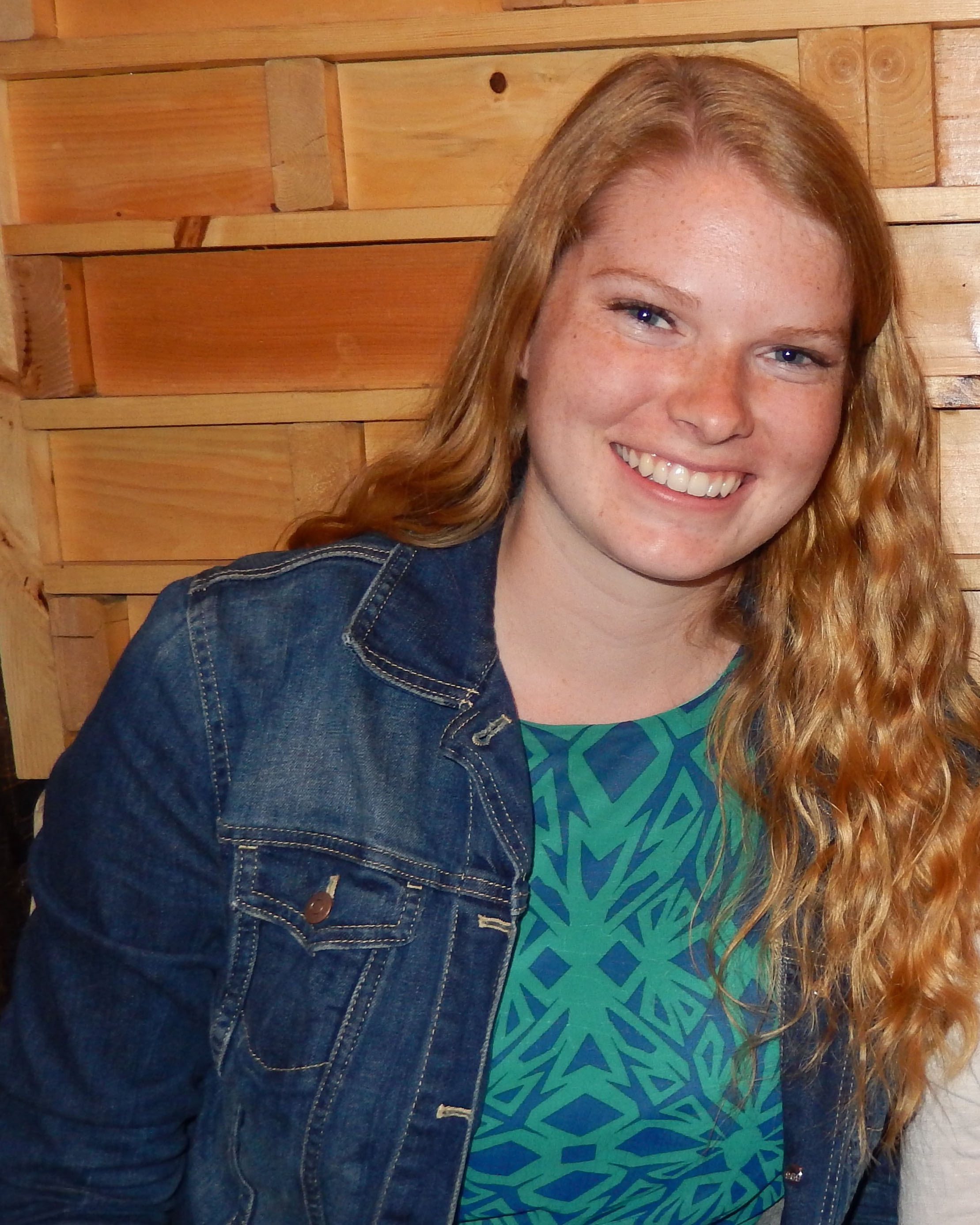 Emily Fritzon