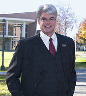 President Glotzbach