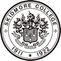 Seal+for+Skidmore+College