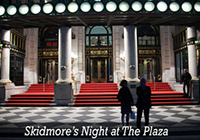 Skidmore at the Plaza